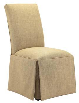 Giselle Slipper Chair