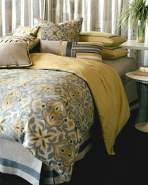 The Beauford Bed Collection