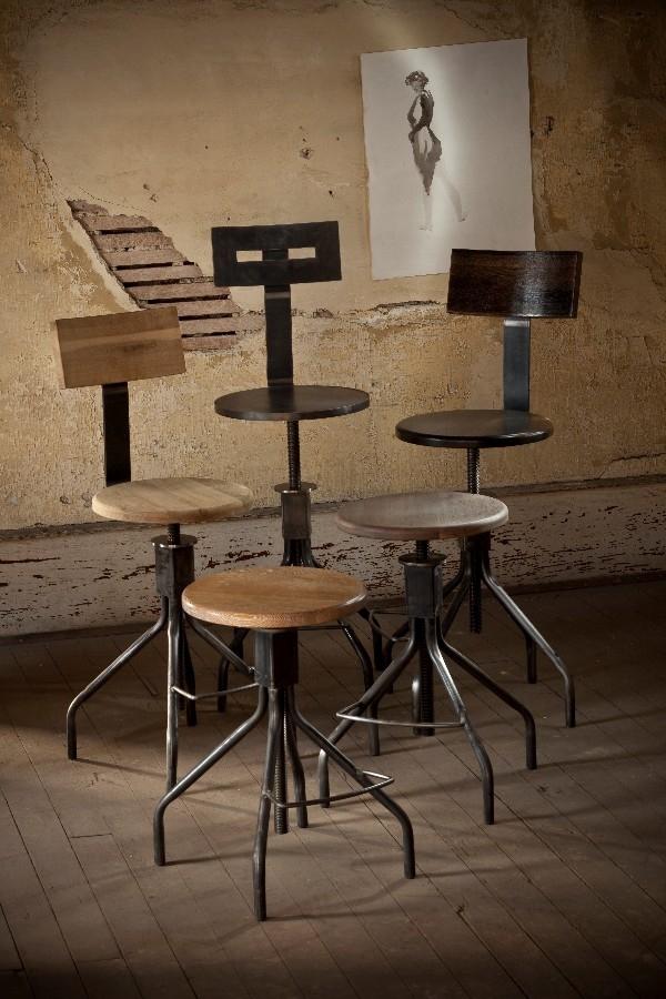screwtop stools