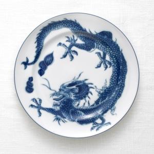 S1742A blue dragon Dessert A