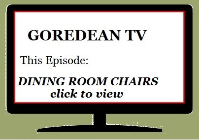 dining chairsepisode