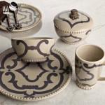 contemporary-dinnerware