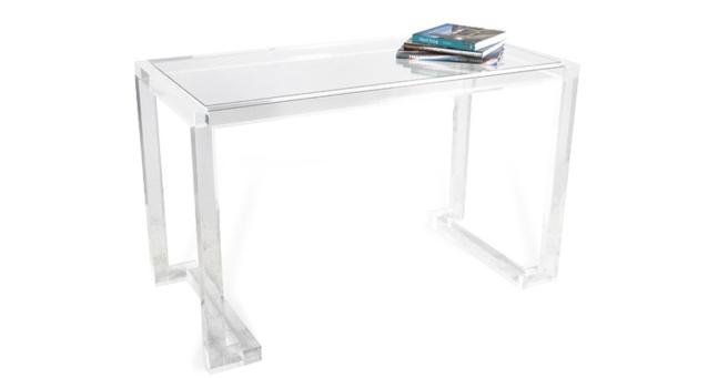acrylic-desk