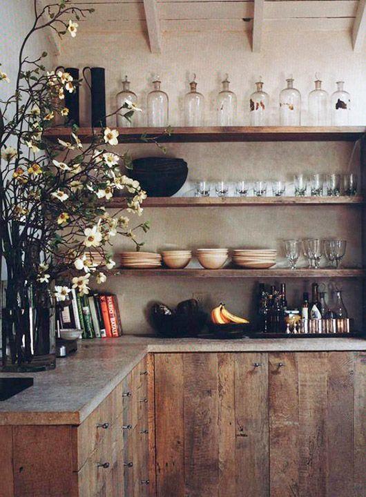 1e05099546fa3516d63d8717d3d4767f--kitchen-planning-raw-wood