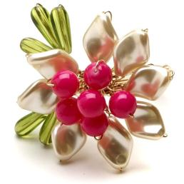 retro_pearl_flower_hot_pink_1024x1024
