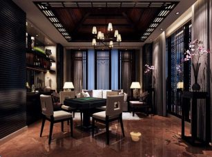 luxury-living-room-with-poker-table-3d-model-max