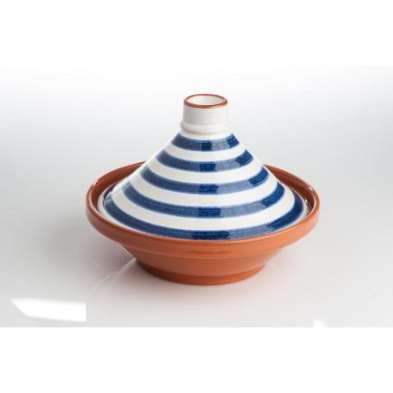 402104_Abigails_Wholesale_Tabletop_Ceramics_Dinnerware_Blue_and_White_Striped_Tagine_1000x