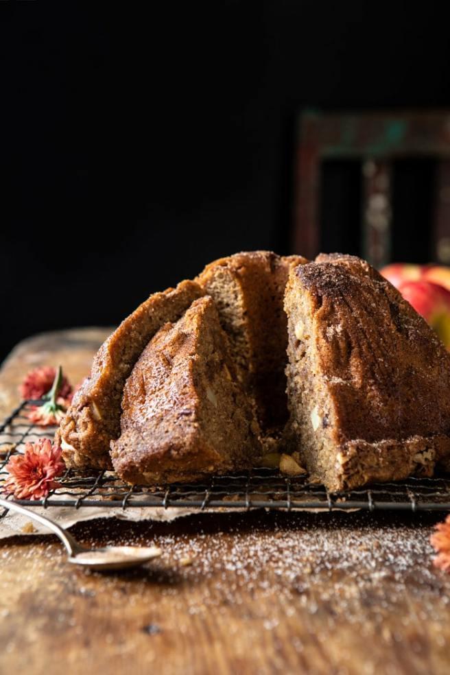 Spiced-Pecan-Apple-Cider-Doughnut-Cake-8-700x1050