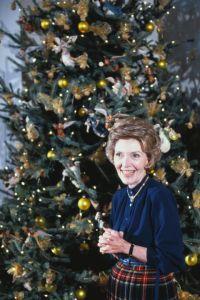 1982-white-house-christmas-515175846-1511994491Nancy Reagan